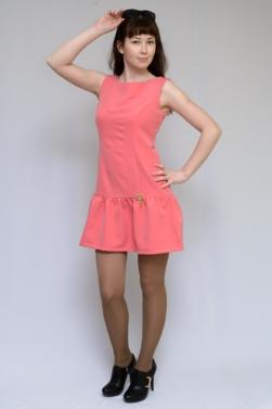 Платье Эльга