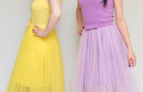 Платье-трансформер 2736
