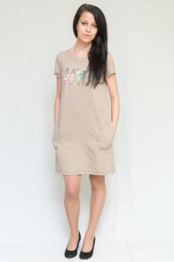 Платье 2702