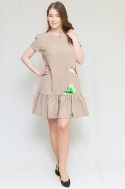 Платье 2733